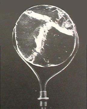 Nimrud lens